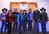 2006 Cuttin Loose Club OF WA Banquet Pics