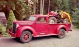 1949 Diamond T Pickup
