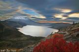 Mt. St Helens  - Sprit Lake
