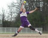 St. Michael's Softball 07