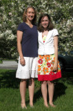 Emily's Confirmation