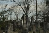Grave Stones 2