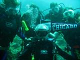 ChicagoGSB goes underwater