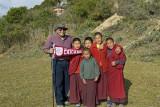 Chicago GSB in Bhutan
