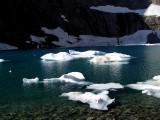 Glacier Yellowstone Banff NP