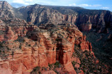 Sedona by Helicopter