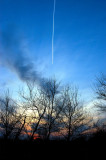 Skywriting: Clouds & Planes