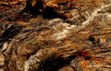 Abstract - Flowing Water