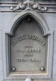 Samuel Merrill Close