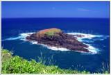Mokuaeae Islet - Bird Sanctuary near Kilauea Point