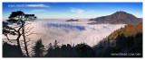 Sunrise Above the Clouds - Soraksan (Mt. Sorak) National Park