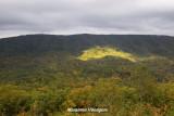 Cheaha Mountian view