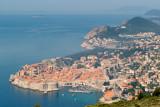 Dubrovnik Above