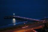 19 Jan 07 - Seatoun Pier at night