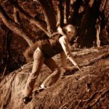 8 July 07 - Hope Climbs