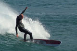 Grumpy Old Men can Surf (I)