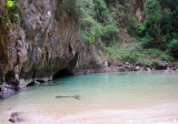 Emerald Cave at Ko Mook