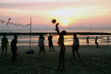 Beach Volley at Railay West