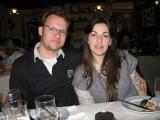 Brian and Ana
