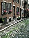 Beacon Hill: Acorn Street III