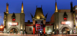 Graumans Chinese Theater - Hollywood