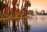 Echo Park Sunset II