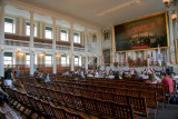 Faneuil Hall - Great Hall