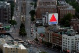 Kenmore Square and Citgo Sign in Boston