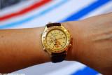 Seiko Olympic Perpetual Calendar 6M13-7010