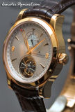 Jaeger LeCoultre Master Tourbillon Launch
