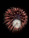 Paradise Casino Fireworks 2007