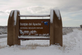 New Mexico: Parks and National Wildlife Refuge's