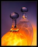 vetro vulcanico