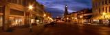Georgetown Kentucky by night