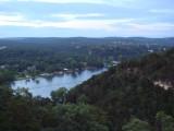 Lake Austin view
