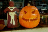 Friendly Pumpkin