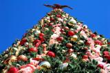 Christmas Tree at Viejas 2