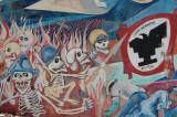 Mural No. 1 (detail)