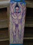 Mural on same column as No. 9