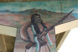 Mural No. 36 - (Detail)