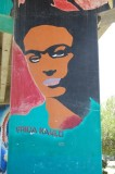 Mural No. 35 - (detail)