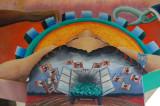 Mural No. 30 - (detail)