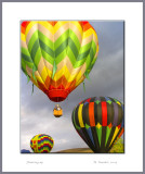 Balloon with Basket_245