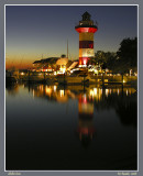 Lighthouse by Night_286a