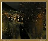 Fireworks over Saas Fee_392n