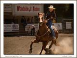 Woodside Junior Rodeo