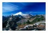 Mt Baker and Inuckshuk