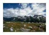 Whistler Mt.