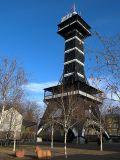 Copenhagen ZOO tower