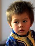 2006-12-09 Oliver portrait
